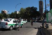 Semaforeada municipal en La Plata por aumento salarial