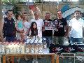 Grecia: Trabajadores de empresa autogestionada piden solidaridad