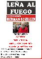 Le�a al Fuego - 3� �poca - S�bados, desde las 16 hs. por Radio Belgrano