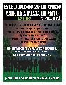 Mañana tod@s a Plaza de Mayo! Tod@s somos bosque!