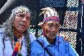 Entrega del petitorio de demandas de pueblos originarios al gobierno