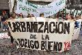 Un chico murió en la Villa Rodrigo Bueno por descuido del Gobierno de la Ciudad
