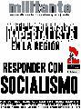 Prensa Nro. 84