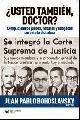 La complicidad de jueces, fiscales y abogados durante el Terrorismo de Estado