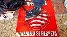 La dentadura militar de Obama y la resistencia en Venezuela