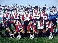 Palestina juega la Libertadores