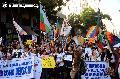 1era Marcha de Mujeres Originarias por el Buen Vivir