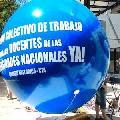 CONADU Hist�rica ratific� el paro de una semana
