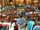 CICOP rechaz� la intervenci�n del Hospital Posadas y el jueves va al paro