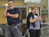 Alberto Perassi inici� una huelga de hambre en reclamo de celeridad a la Justicia