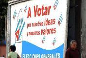 Elecciones en Cuba: m�s frecuente de lo que se cree