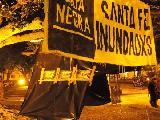 Inundaciones en Santa Fe: �Nadie rompi� la matriz econ�mica que produjo esta tragedia�