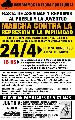 De Congreso a Plaza de Mayo contra la represi�n