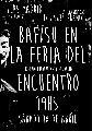 Ciclo de cine en la Feria del Encuentro / s�bado 18 de abril / 19 hs.