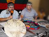 Reclamo de mapuches del oeste pampeano ingres� a la ONU