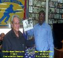 Cuba exige expulsi�n del terrorista y asesino del Ch� de Panam�
