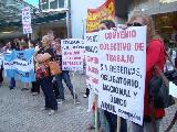 CONADU Histórica se movilizó durante el plenario del CIN en Rosario