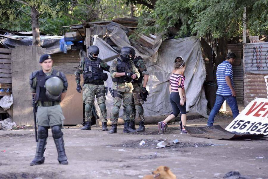 Resultado de imagen para imagenes de fuerzas federales de argentina
