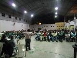 La Asamblea del SOEAIL-CTA pasó a cuarto intermedio