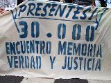 """La """"semana de mayo"""" que nos quiere imponer el Gobierno nacional"""