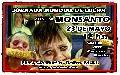 C.A.B.A.: Jornada Mundial de Lucha contra Monsanto