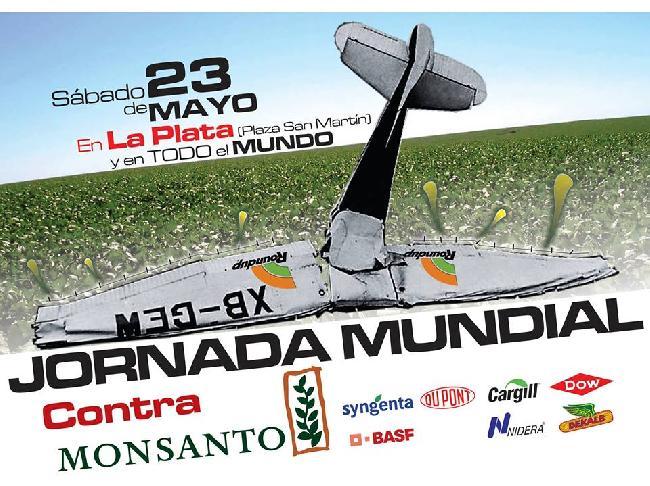 La Plata: Jornada de...