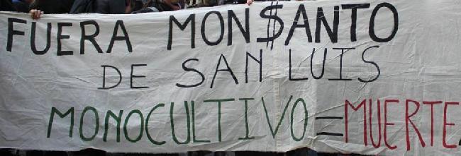 San Luis: Jornada de...