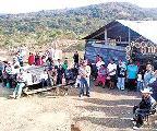 México: Con apoyo del EZLN la etnia Pame busca mejorar condiciones sociales