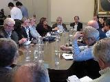 Paritarias: CONADU Histórica repudia el acuerdo salarial del 27% en dos cuotas