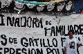 C�rdoba: Basta de razias policiales!