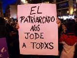 Hacia el IV Encuentro Nacional de Varones Antipatriarcales en Rosario