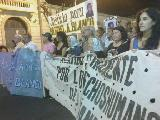"""Pablo Pimentel: """"sepan que es un orgullo sentirse acompañado de este calor militante"""""""