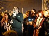 """""""Rechazamos el tope que el Gobierno quiere imponer en las paritarias"""""""