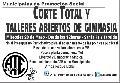 Cortes totales por conflicto gremial en Municipalidad de Rosario
