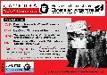 """Cátedra Che Guevara 2015: """"Historia de la Clase Obrera en Argentina""""."""