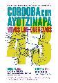 Cba/ Comienza la Caravana Sudam�rica 43 Ayotzinapa
