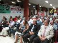 Perú: Huelga del SUTEP del 27 de mayo con respaldo del Frente Unido de Integración Peruano