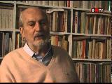 """Guillermo Almeyra: """"Obama es un negro del establishment"""""""
