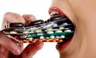 Medicamentos: los efectos nocivos del ibuprofeno y el paracetamol