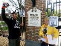 """Estados Unidos: """"Hay que salvar a Mumia Abu Jamal en grave estado de salud."""""""