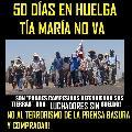 PERU: PORQUE HUMALA SE VENDIO A TIA MARIA DE SOUTHER COOPER CORPORATION
