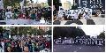 Marcha Mundial contra Monsanto en la ciudad de Buenos Aires