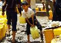 Yemen: con dos tercios de la poblaci�n sin agua potable se teme un brote de enfermedades