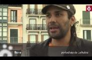 """España: Boro, """"Quieren silenciar las voces disidentes"""" #6añosXinformar"""