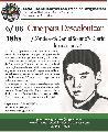 Ciclo de Cine para Descolonizar: ¿Dónde está Daniel Solano?- Diario de una causa