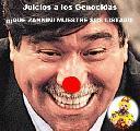 Humor cordob�s - Zannini y los juicios a los genocidas
