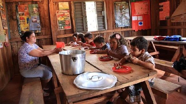 Misiones: Solidarida...