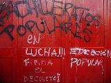Buenos Aires: Bachilleratos populares exigen respuesta