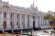 Perú: ¡Un Congreso de juguete!