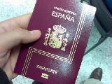 Peru: El mercado de pasaportes falsos